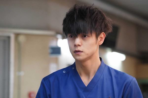 ドラマでの窪田正孝のカッコいい髪型を真似したい!オーダーや簡単なセット方法をご紹介