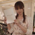 ルパンの娘での深田恭子の衣装が可愛い!ワンピースやスーツを大調査